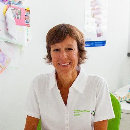 3_Nikola Physiotherapie, Logopädie & Ergotherapie